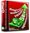 box promoting search engine optimization